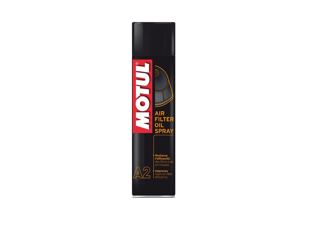 MOTUL A2 Air Filter Spray