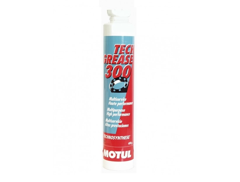MOTUL Tech Grease 300 NLGI 2